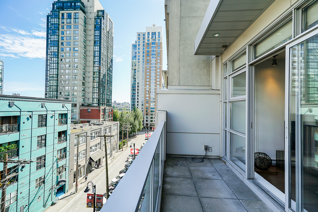 unit-504-1228-homer-street-vancouver-21 at 504 - 1228 Homer Street, Yaletown, Vancouver West