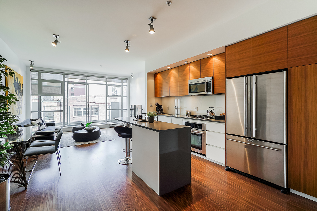 unit-504-1228-homer-street-vancouver-9 at 504 - 1228 Homer Street, Yaletown, Vancouver West