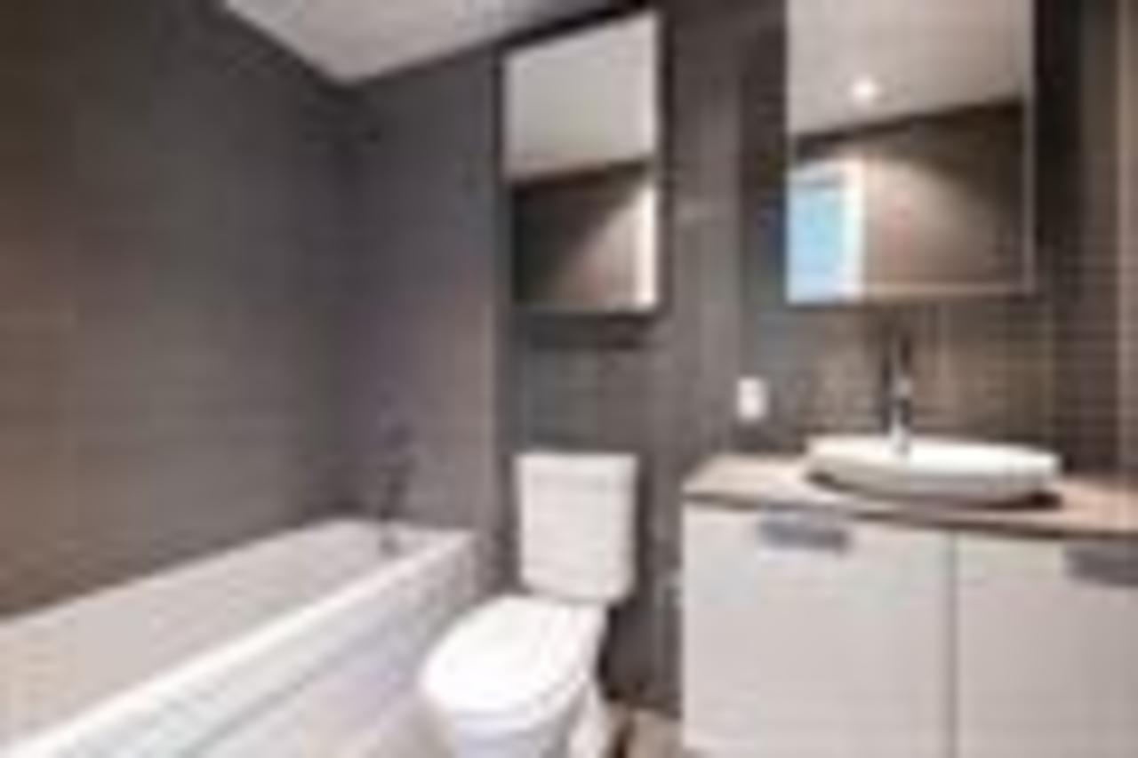 Master Ensuite at 2902 - 128 W Cordova, Downtown VW, Vancouver West