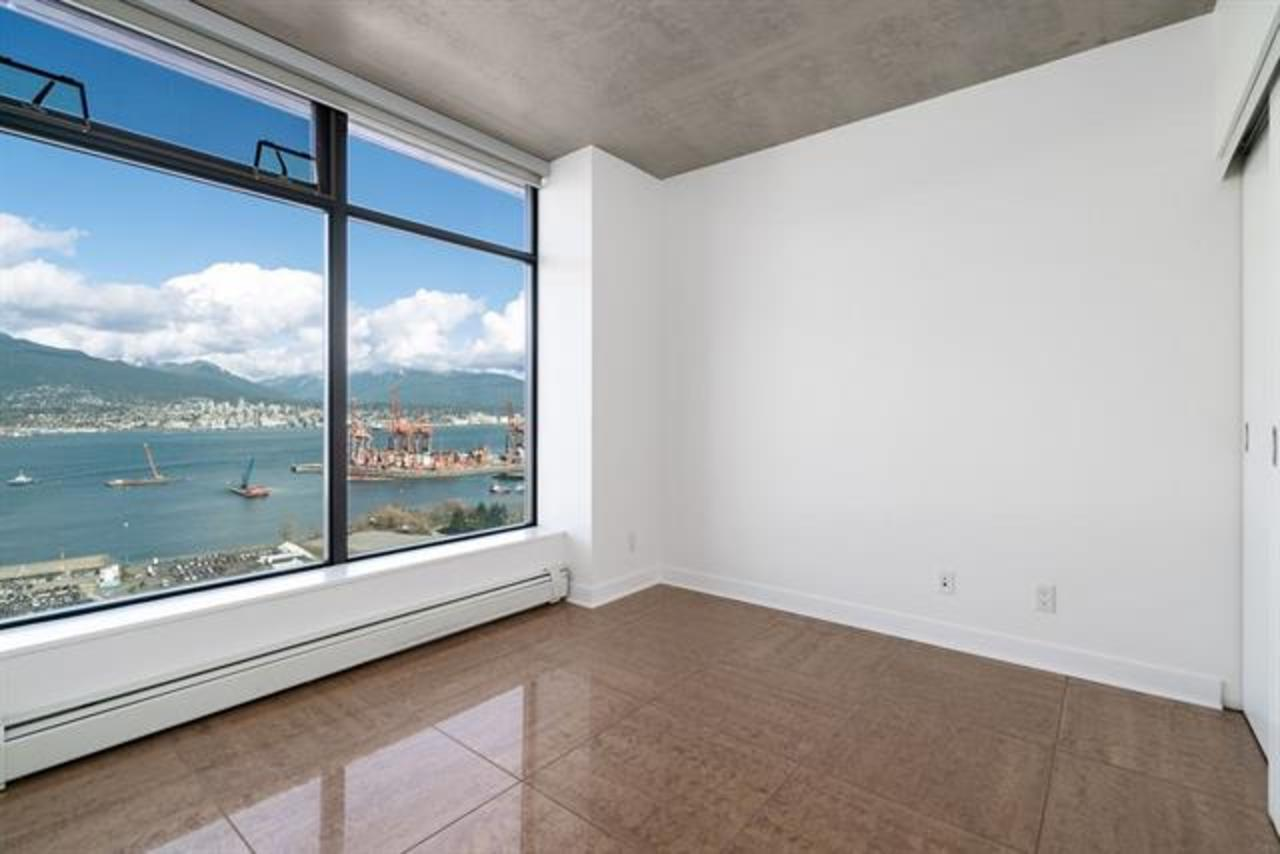 Guest Bedroom at 2902 - 128 W Cordova, Downtown VW, Vancouver West