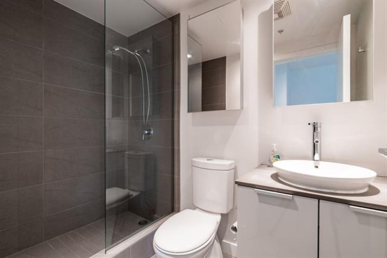 Shared Bath at 2902 - 128 W Cordova, Downtown VW, Vancouver West