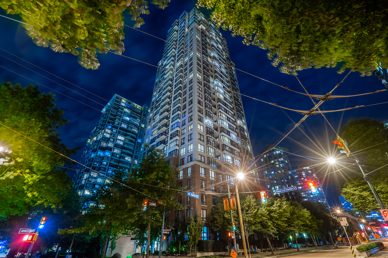 unit-2807-909-mainland-street-vancouver-1 at 2807 - 909 Mainland Street, Yaletown, Vancouver West