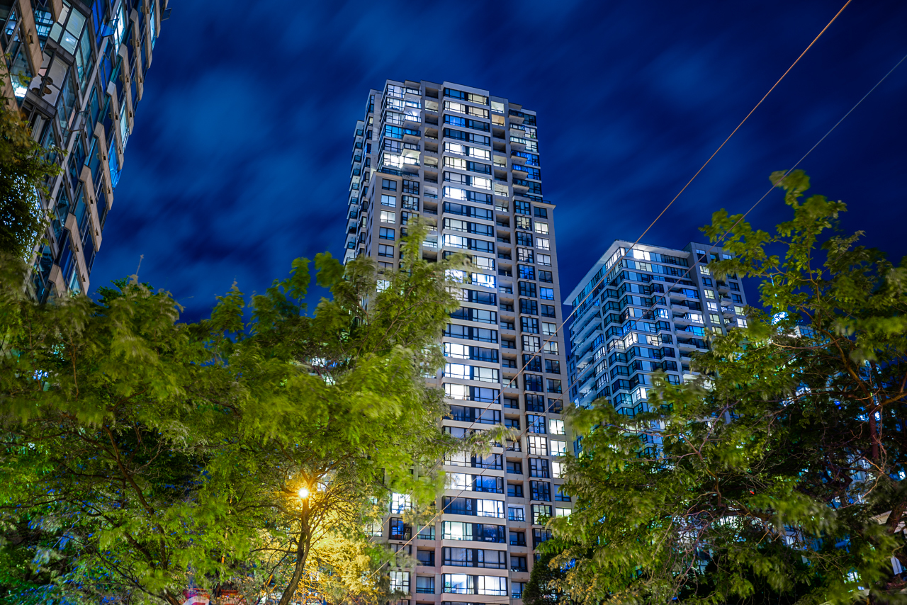 unit-2807-909-mainland-street-vancouver-2 at 2807 - 909 Mainland Street, Yaletown, Vancouver West
