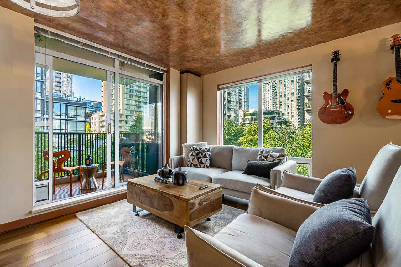1055-homer-street-yaletown-vancouver-west-17 at 605 - 1055 Homer Street, Yaletown, Vancouver West