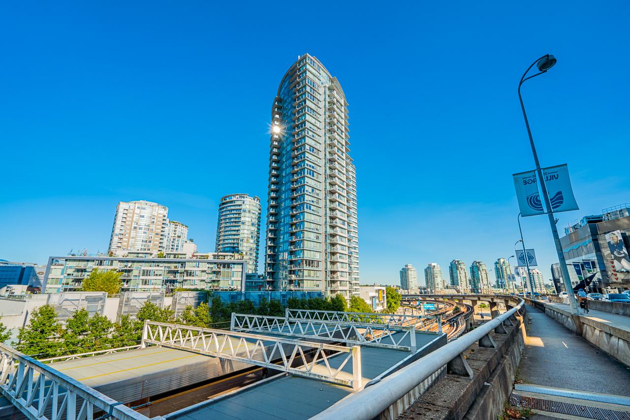 unit-1202-689-abbott-street-vancouver-3 at 1202 - 689 Abbott Street, Downtown VW, Vancouver West