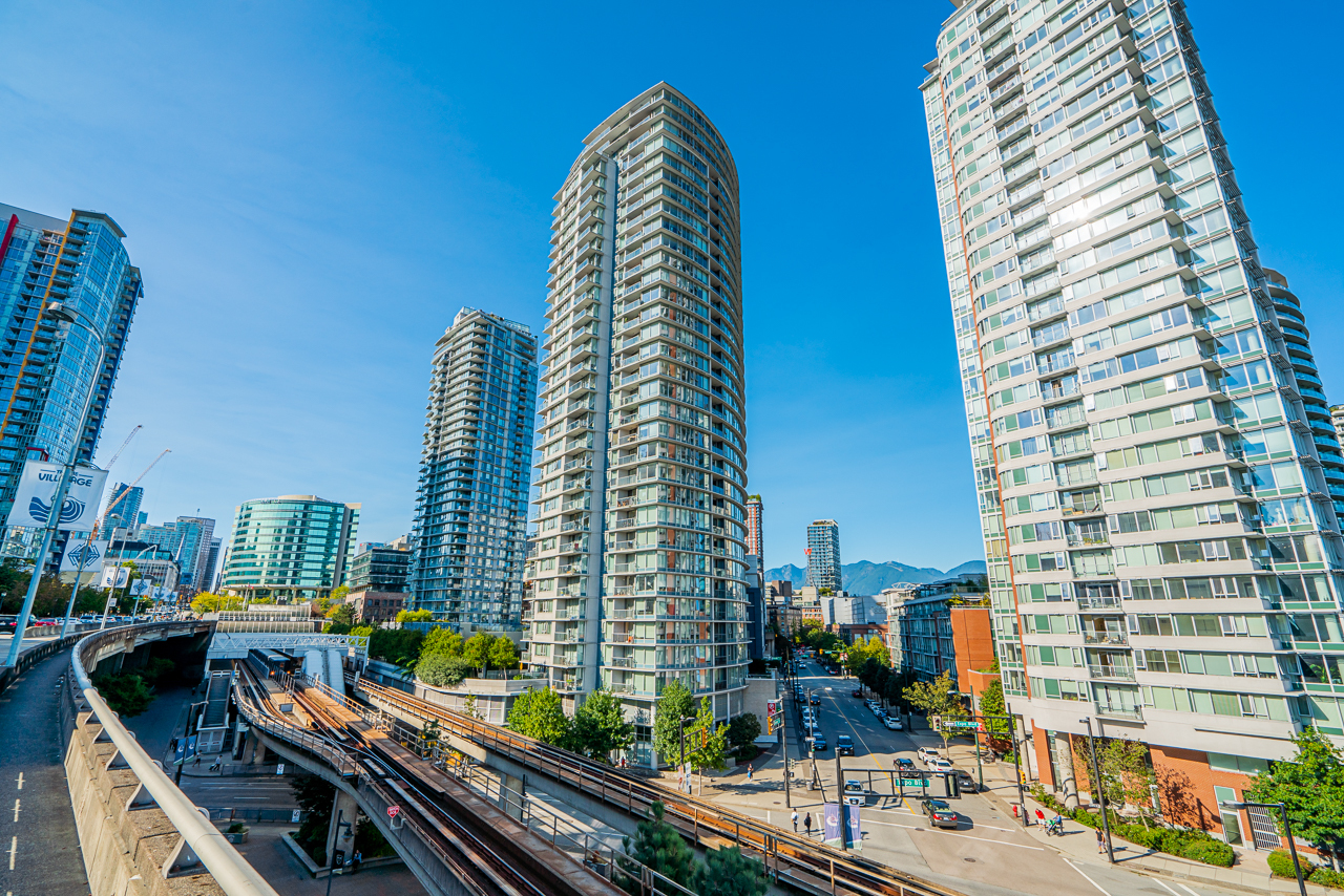 unit-1202-689-abbott-street-vancouver-4 at 1202 - 689 Abbott Street, Downtown VW, Vancouver West