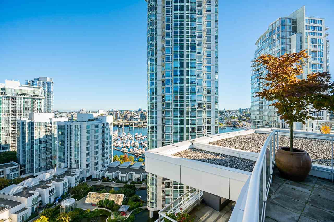 189-davie-street-yaletown-vancouver-west-28 at 1702 - 189 Davie Street, Yaletown, Vancouver West