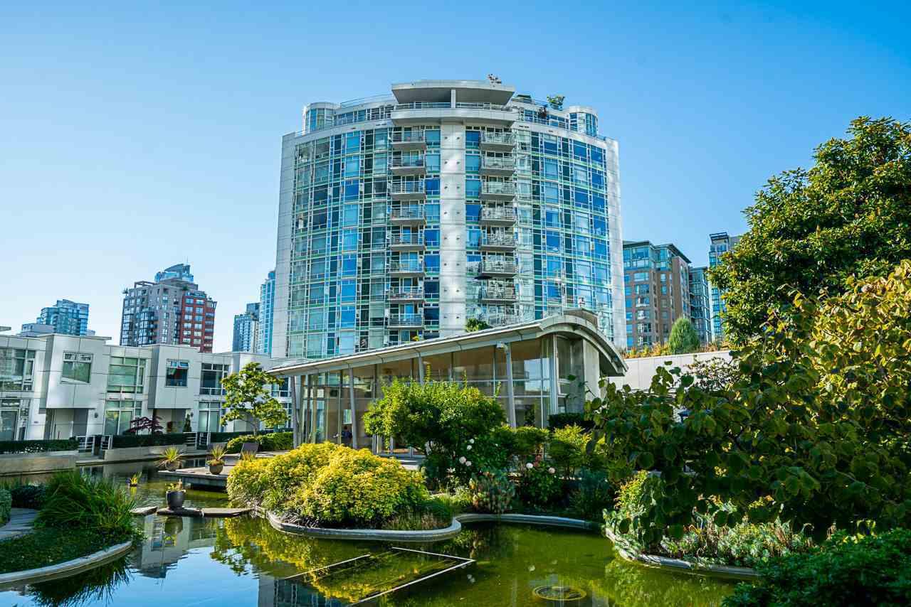 189-davie-street-yaletown-vancouver-west-31 at 1702 - 189 Davie Street, Yaletown, Vancouver West