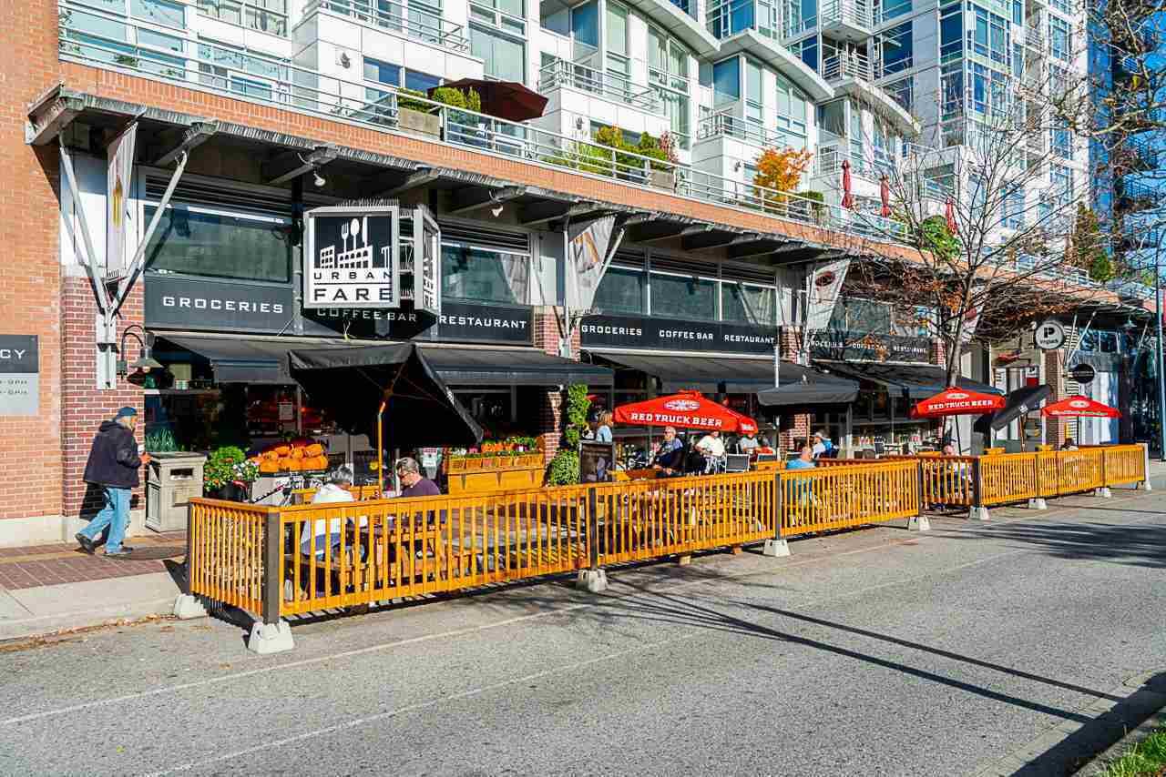 189-davie-street-yaletown-vancouver-west-35 at 1702 - 189 Davie Street, Yaletown, Vancouver West