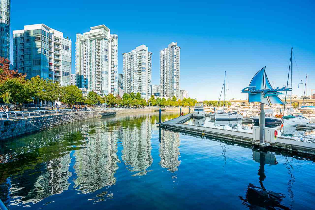 189-davie-street-yaletown-vancouver-west-37 at 1702 - 189 Davie Street, Yaletown, Vancouver West