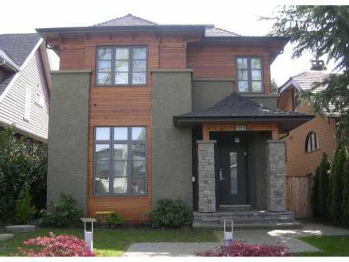 2926 W 13th Ave at 2926 West 13th Ave, , Kitsilano, Vancouver West