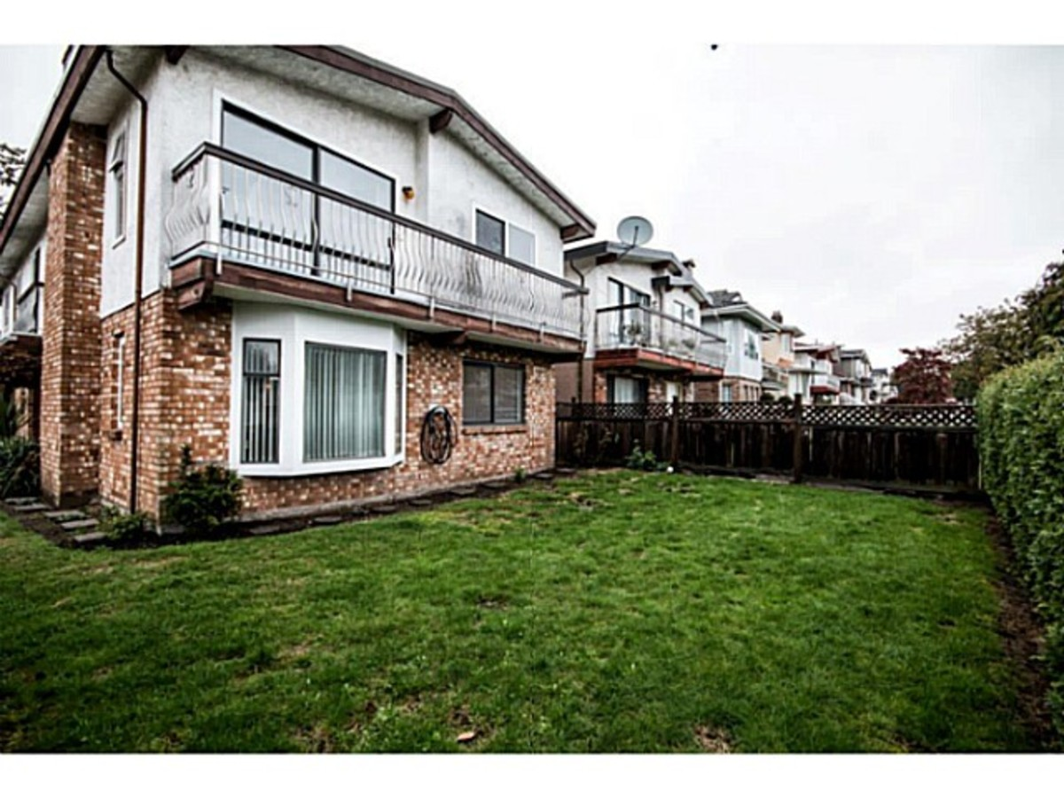 at 1493 EAST 53RD AVE , Fraserview VE, Vancouver East