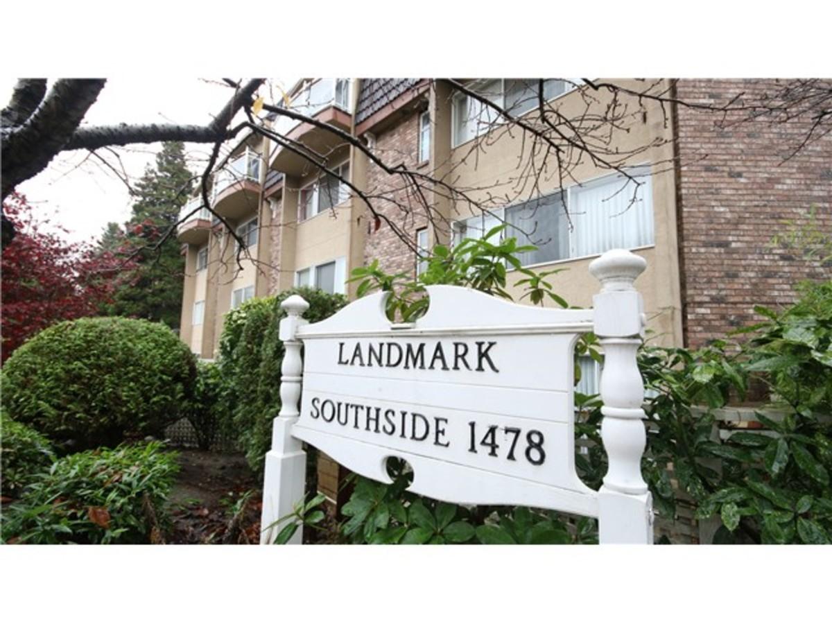 JOE at 103 - 1478 WEST 73RD AVENUE , Marpole, Vancouver West