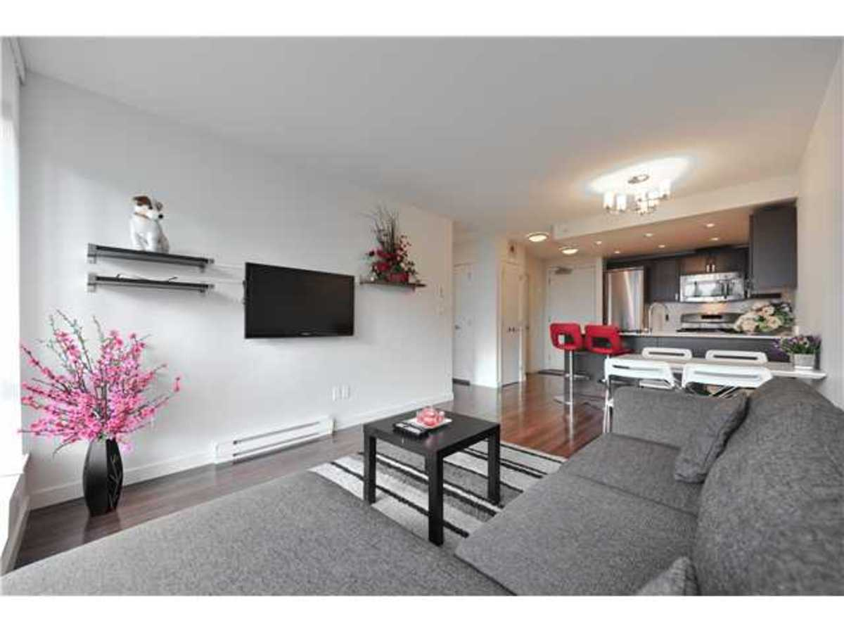 CHESTER at 519 - 4818 ELDORADO MEWS , Collingwood VE, Vancouver East