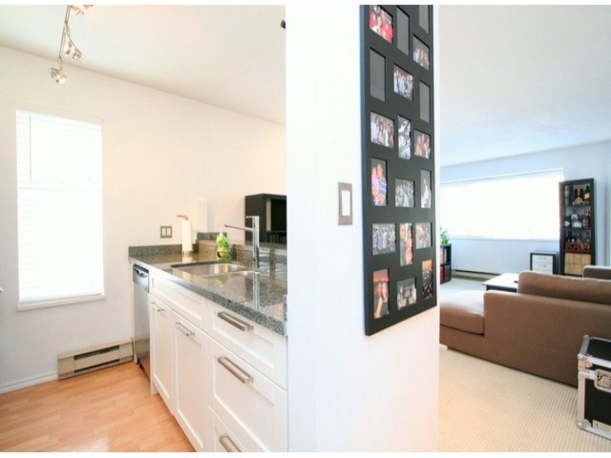 Shayne 1 at 301 - 1386 West 73rd Ave, Marpole, Vancouver West