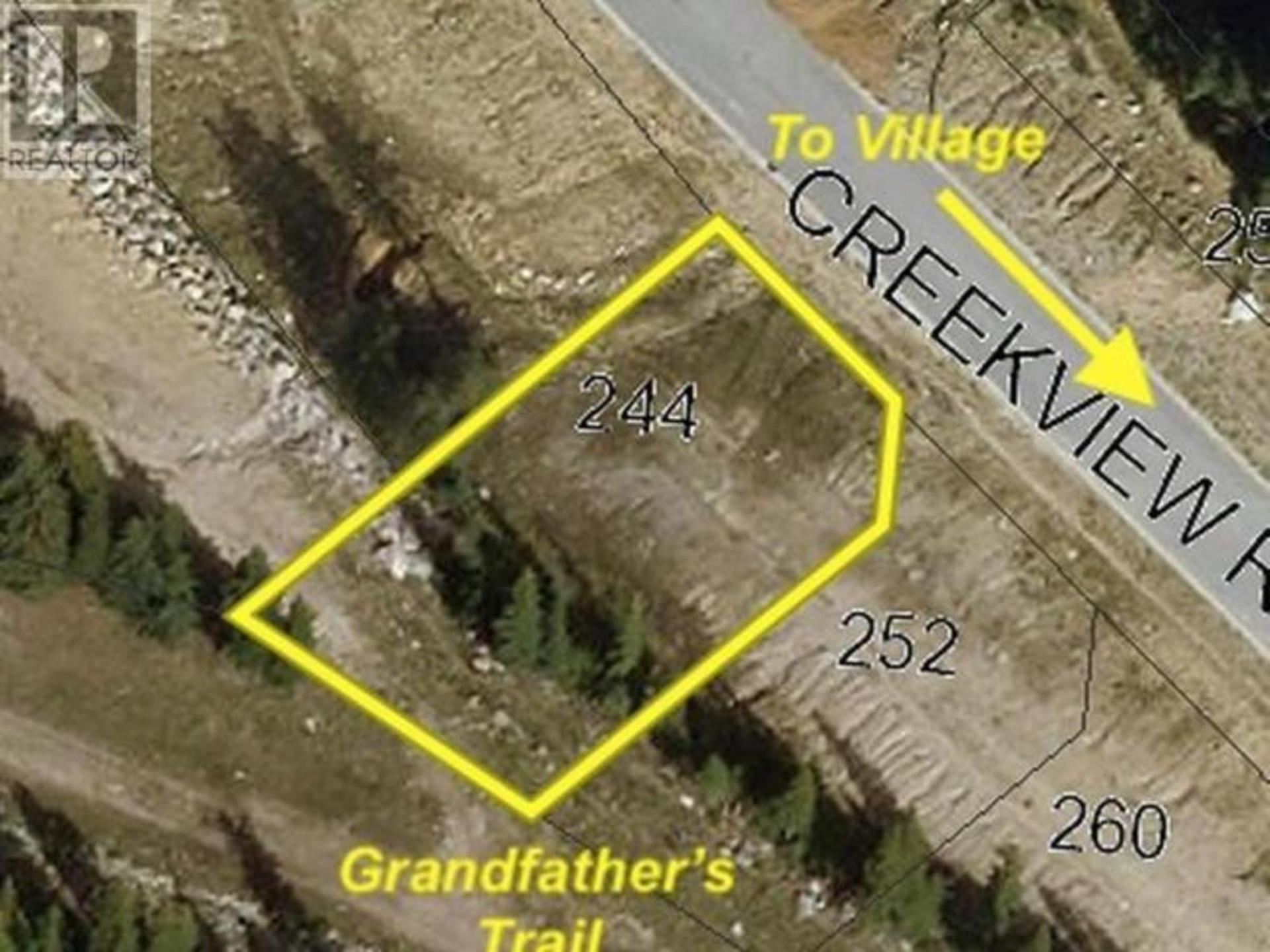244 Creekview Road, Apex