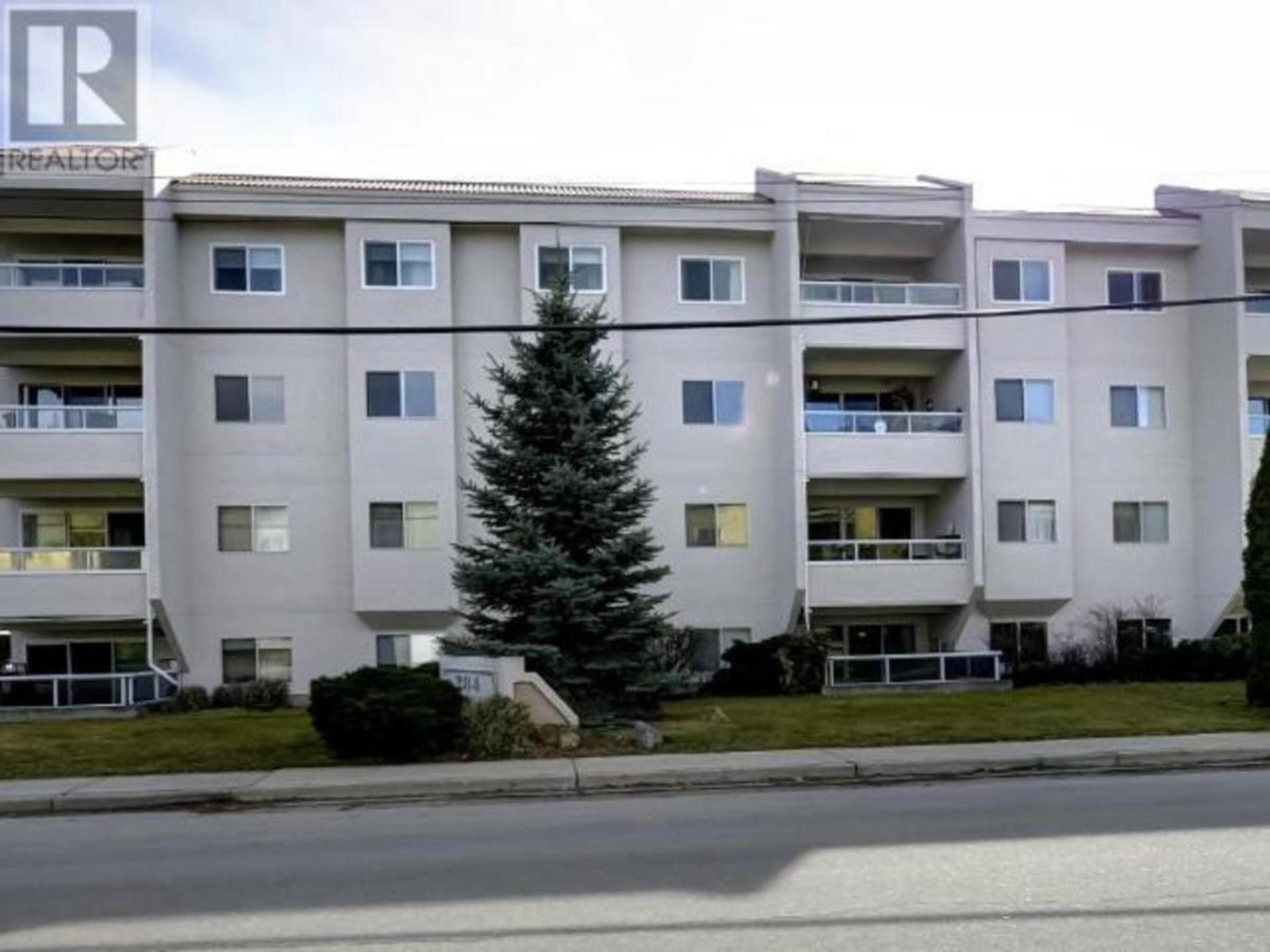 307 - 284 Yorkton Avenue, Main South, Penticton