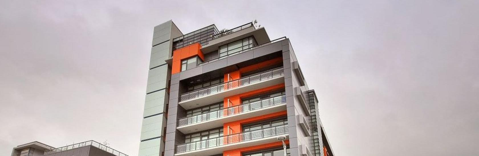 123 W 1st Avenue, Olympic Village, Vancouver West 2