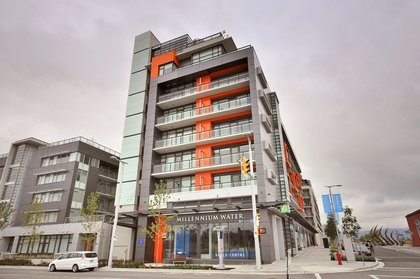 144491 at 123 W 1st Avenue, Olympic Village, Vancouver West