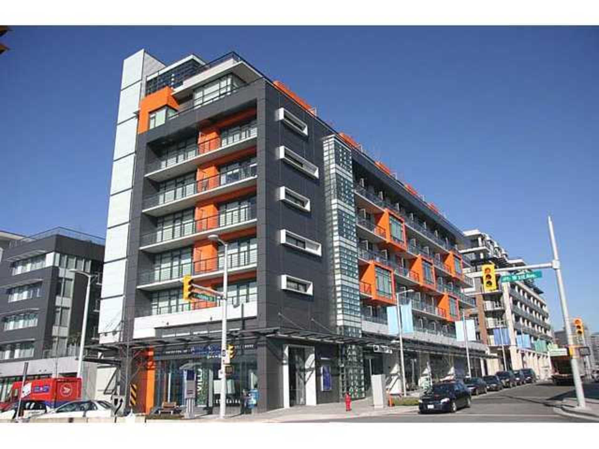 8744fa54c2e283fb5d690f69918e2bea at 123 W 1st Avenue, Olympic Village, Vancouver West