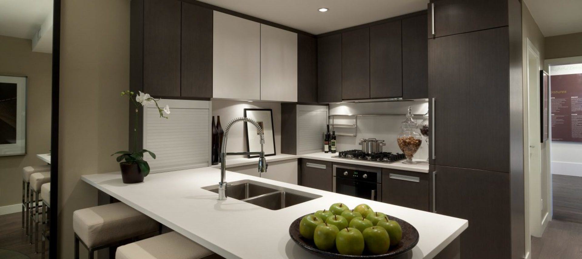 j-kitchen-1280x570 at 288 W 1st Avenue, Olympic Village, Vancouver West