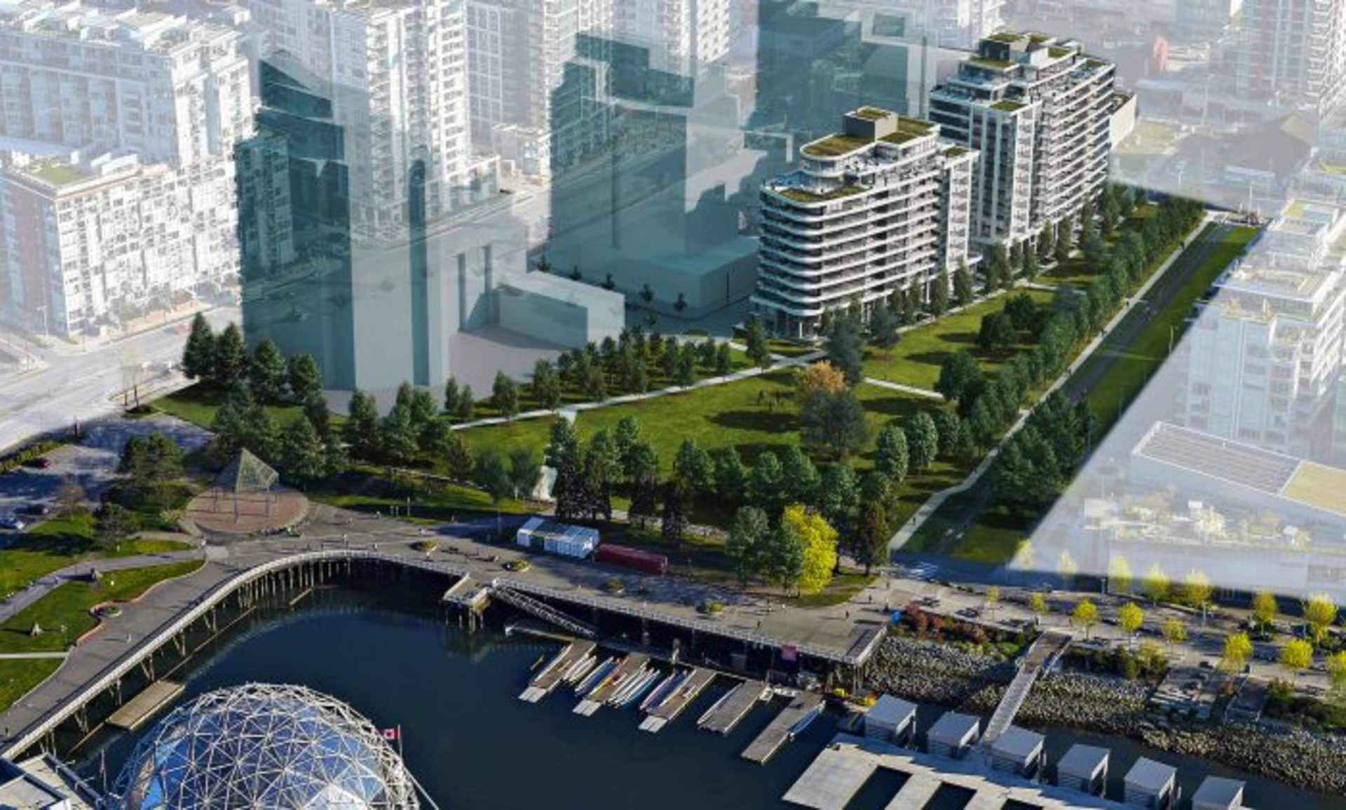 creek_aerial_test-700x421 at 1551 Quebec Street, Vancouver West