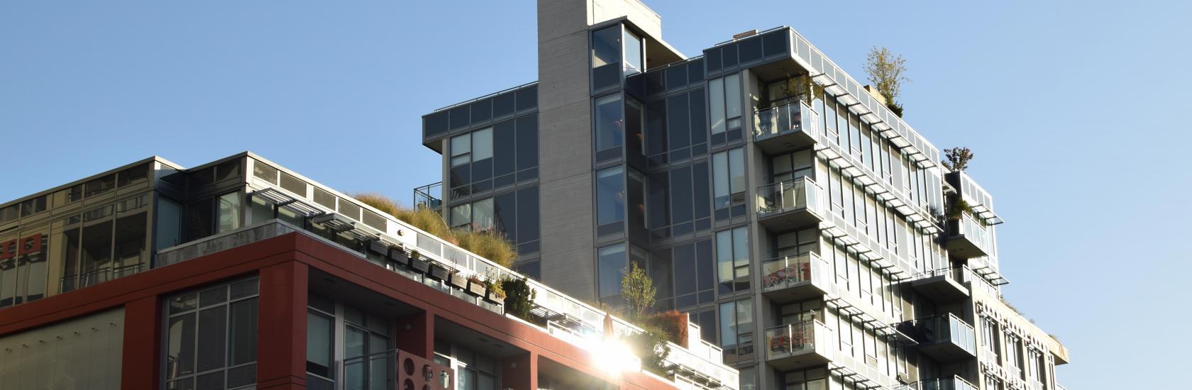 111 E 1st Avenue, Olympic Village, Vancouver West 2