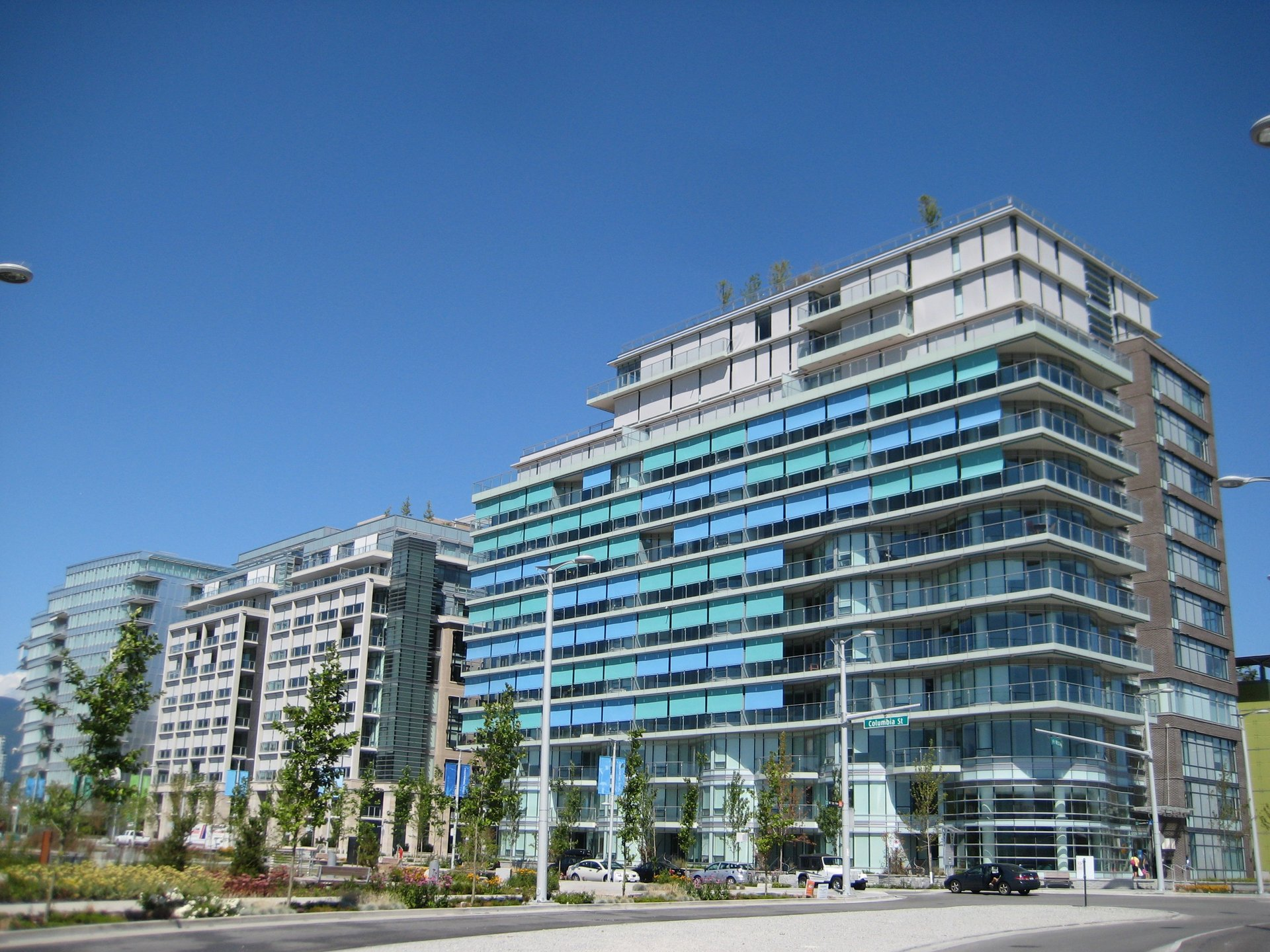 181 W 1st Avenue, Olympic Village, Vancouver West