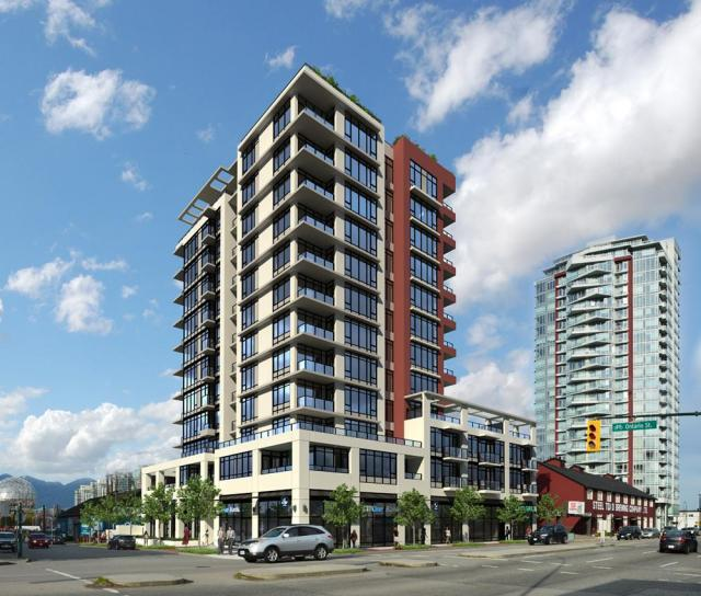 1788 Ontario Street, Olympic Village, Vancouver West