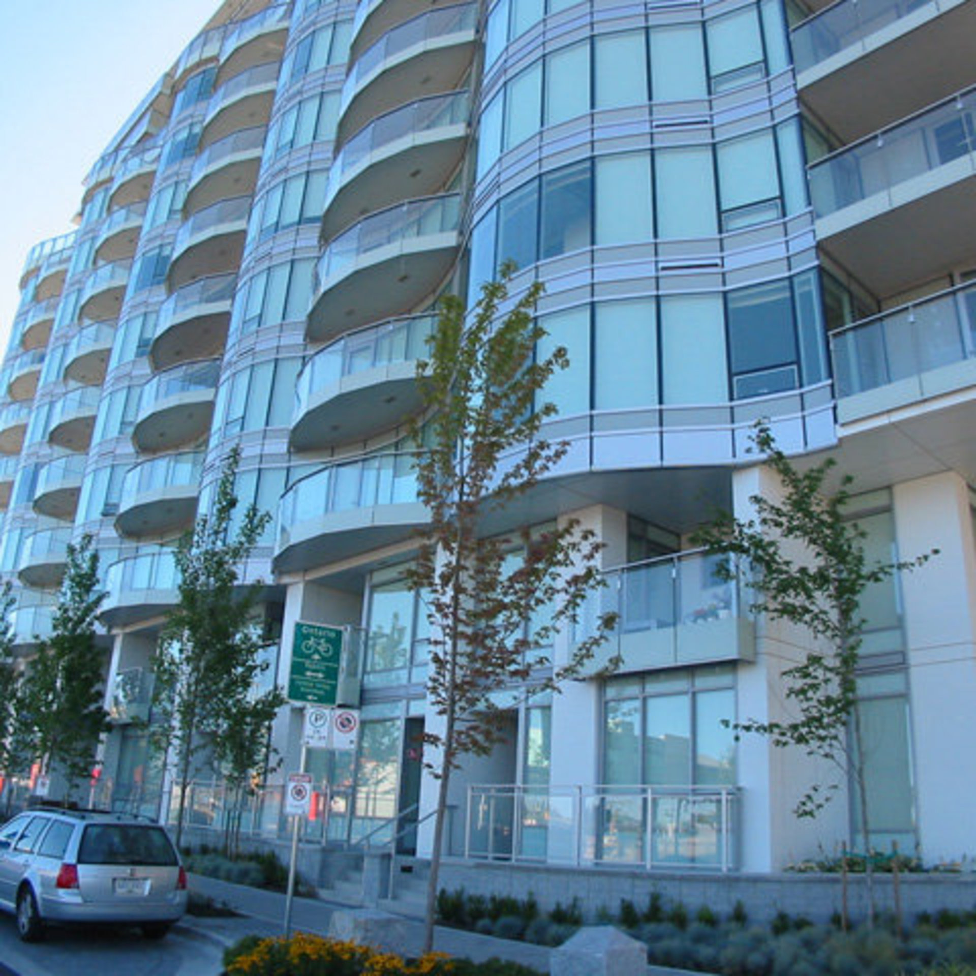1661 Ontario Street, Olympic Village, Vancouver West