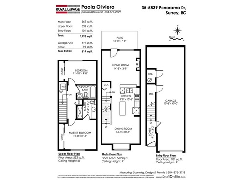 5839-panorama-drive-sullivan-station-surrey-20 at 35 - 5839 Panorama Drive, Sullivan Station, Surrey