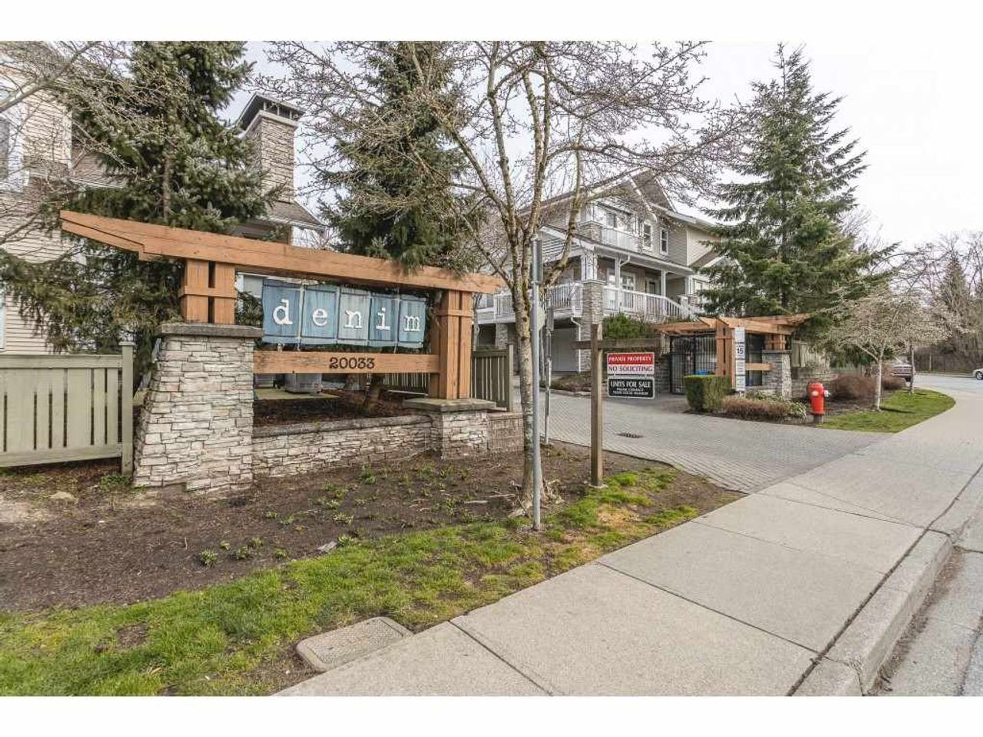 133 - 20033 70 Avenue, Willoughby Heights, Langley