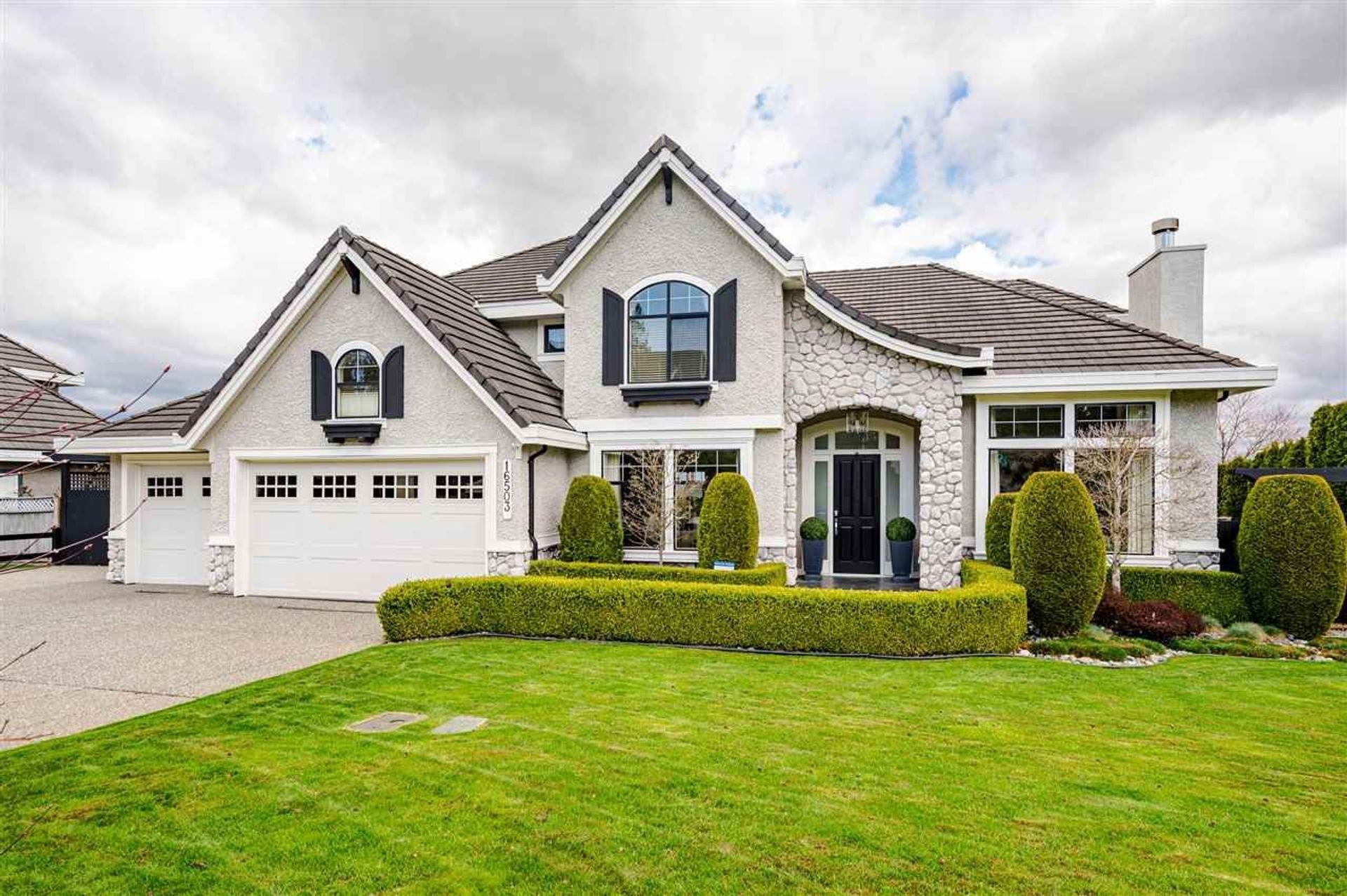 16503 111 Avenue, Fraser Heights, North Surrey