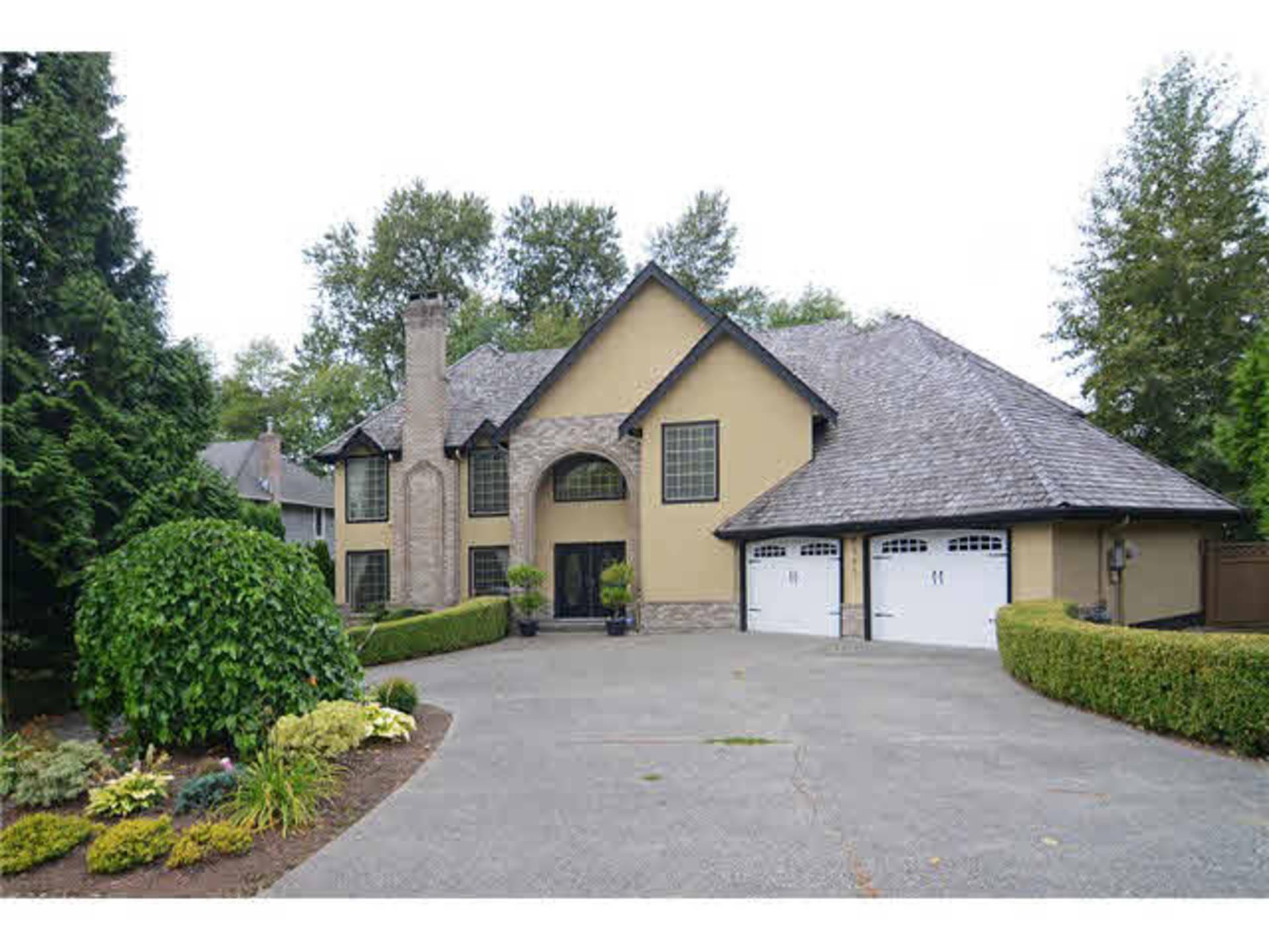8393 148b Street, Bear Creek Green Timbers, Surrey photo number 1