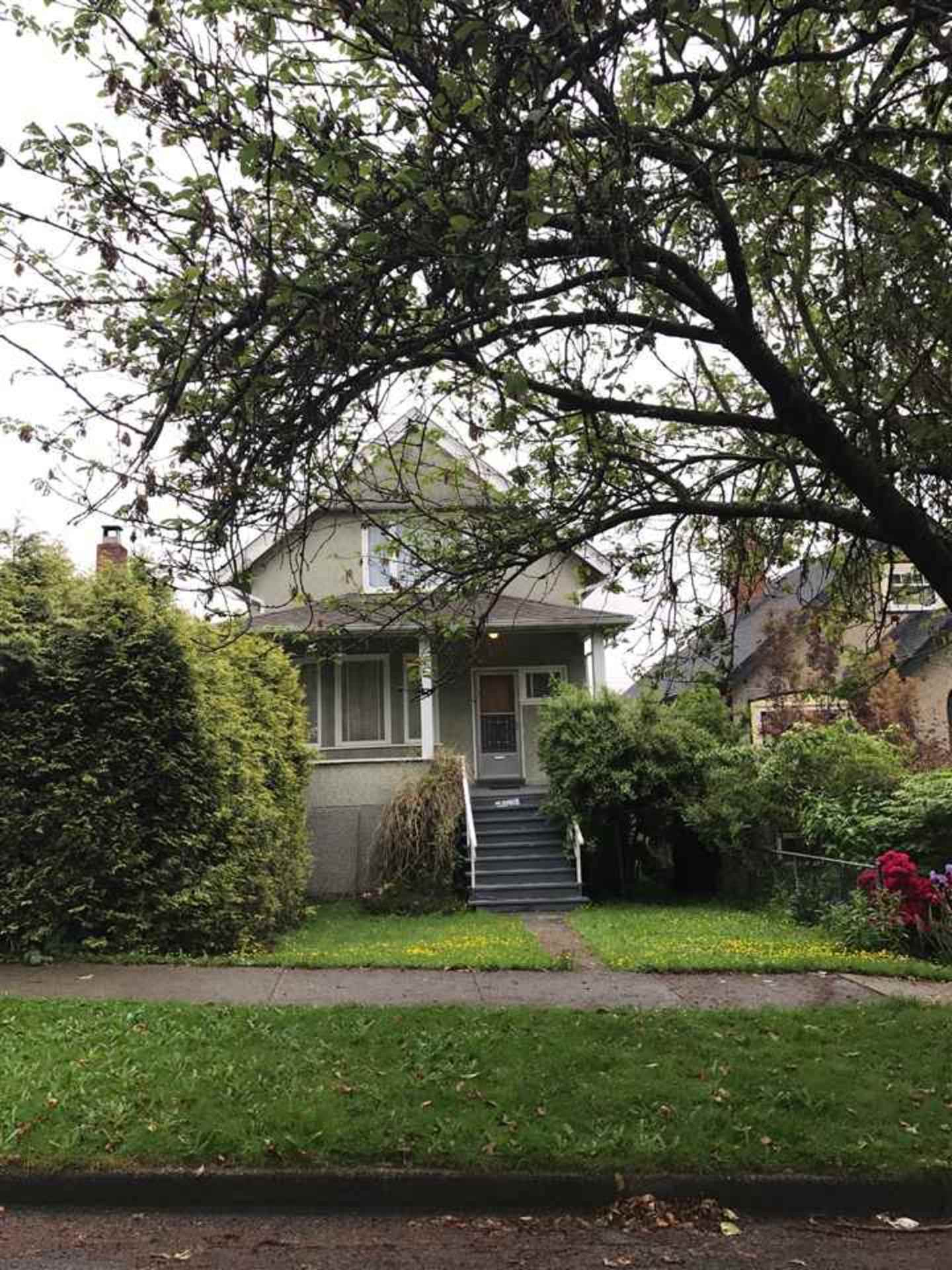 1317 E 18th Avenue, Knight, Vancouver East photo number 1