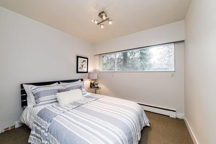 bedroom at 4316 Capilano Road, Canyon Heights NV, North Vancouver
