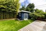 Shed at 1378 Oakwood Crescent, Norgate, North Vancouver