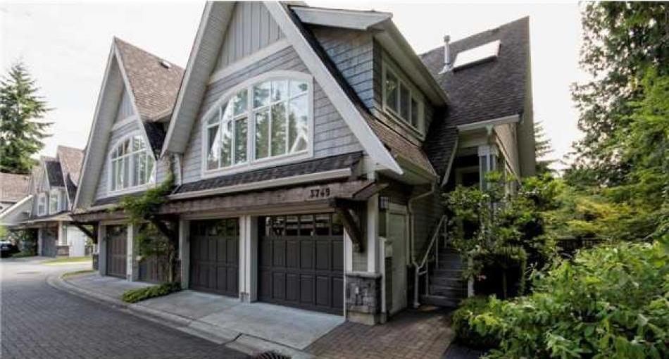 3769 Edgemont Boulevard, Edgemont, North Vancouver