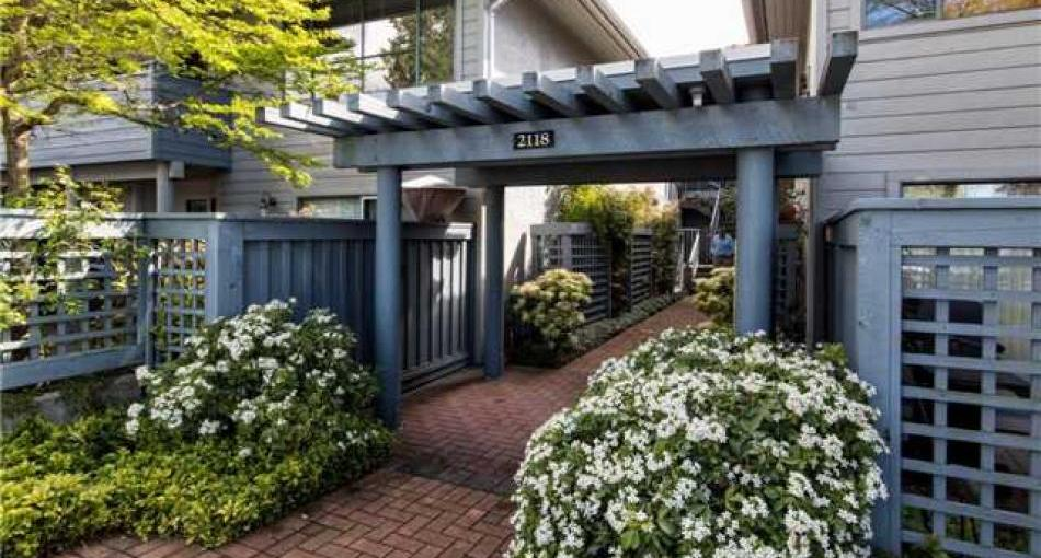 9 - 2128 Eastern Avenue, Central Lonsdale, North Vancouver