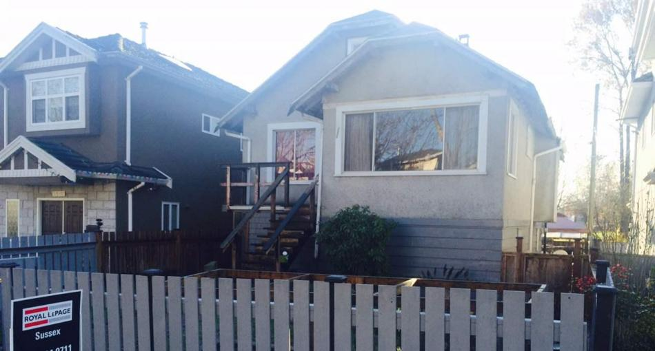 3536 William Street, North Vancouver