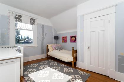 Bedroom at 426 E 10th Street, Central Lonsdale, North Vancouver
