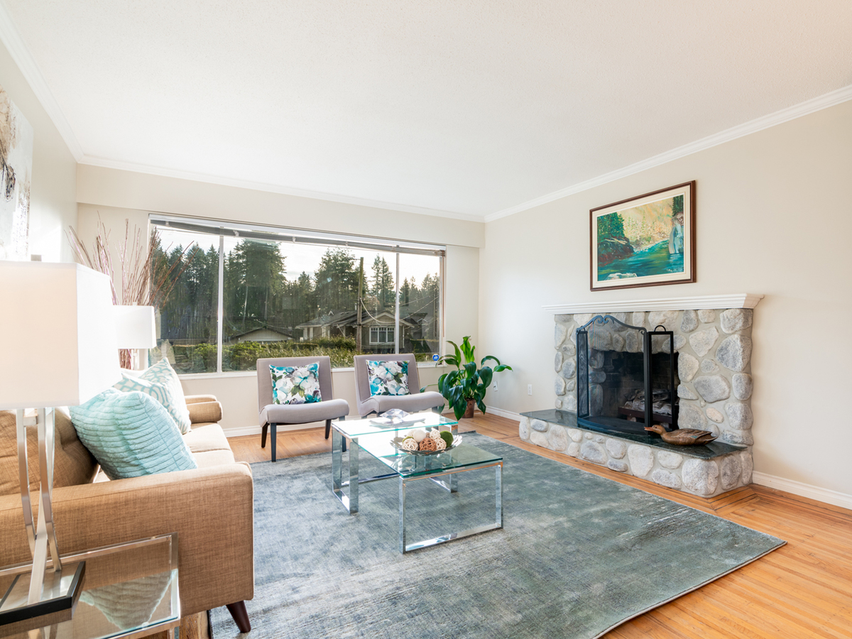 1284 West 23rd--7-1 at 1284 W 23rd Street, Pemberton Heights, North Vancouver