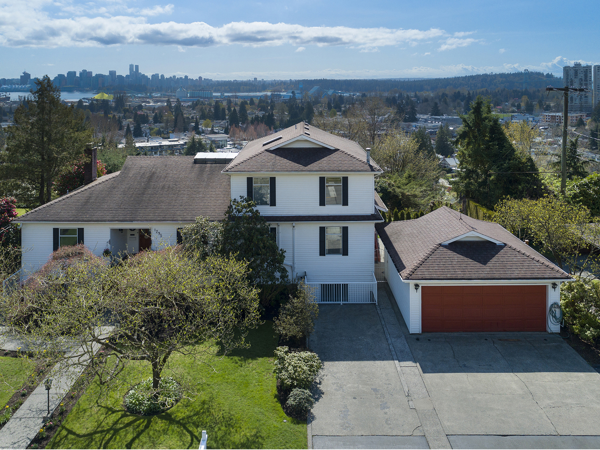 1295-w-keith-road_dji_0556 at 1295 W Keith Road, Pemberton Heights, North Vancouver