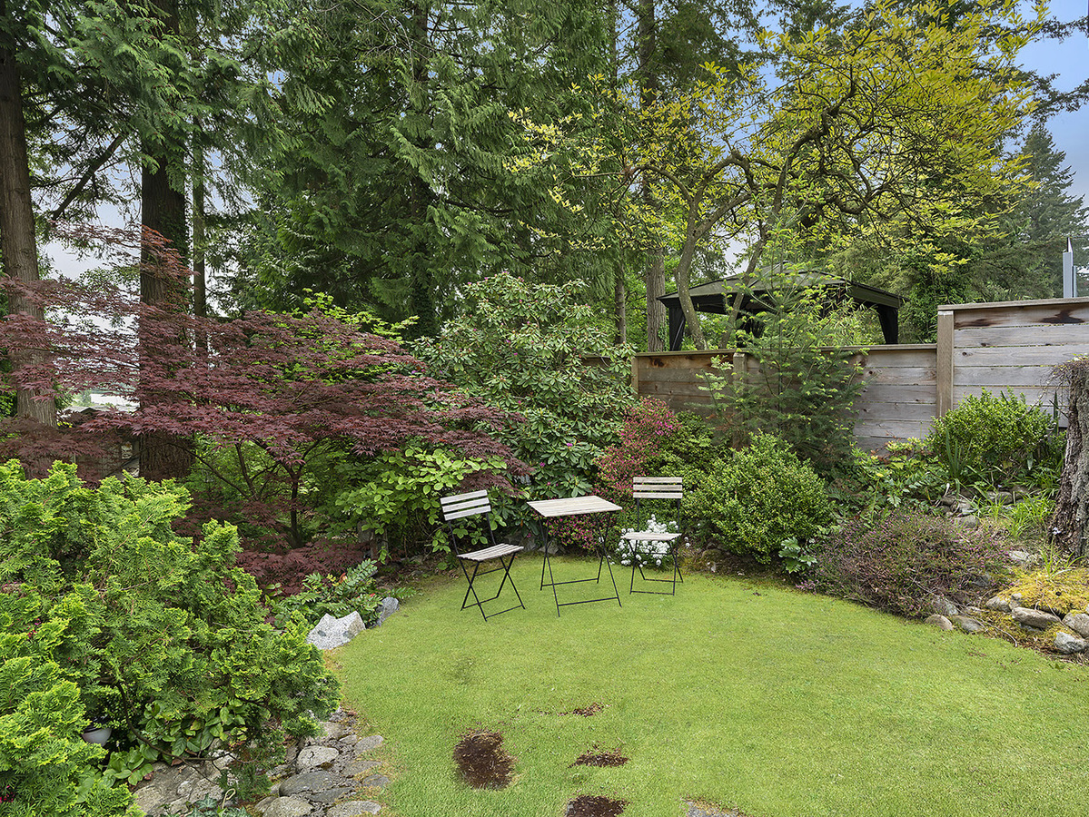 1014-west-keith-rd-backyard-2 at 1014 W Keith Road, Pemberton Heights, North Vancouver