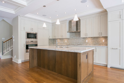 Counters at 1706 West 15th Avenue, Vancouver West