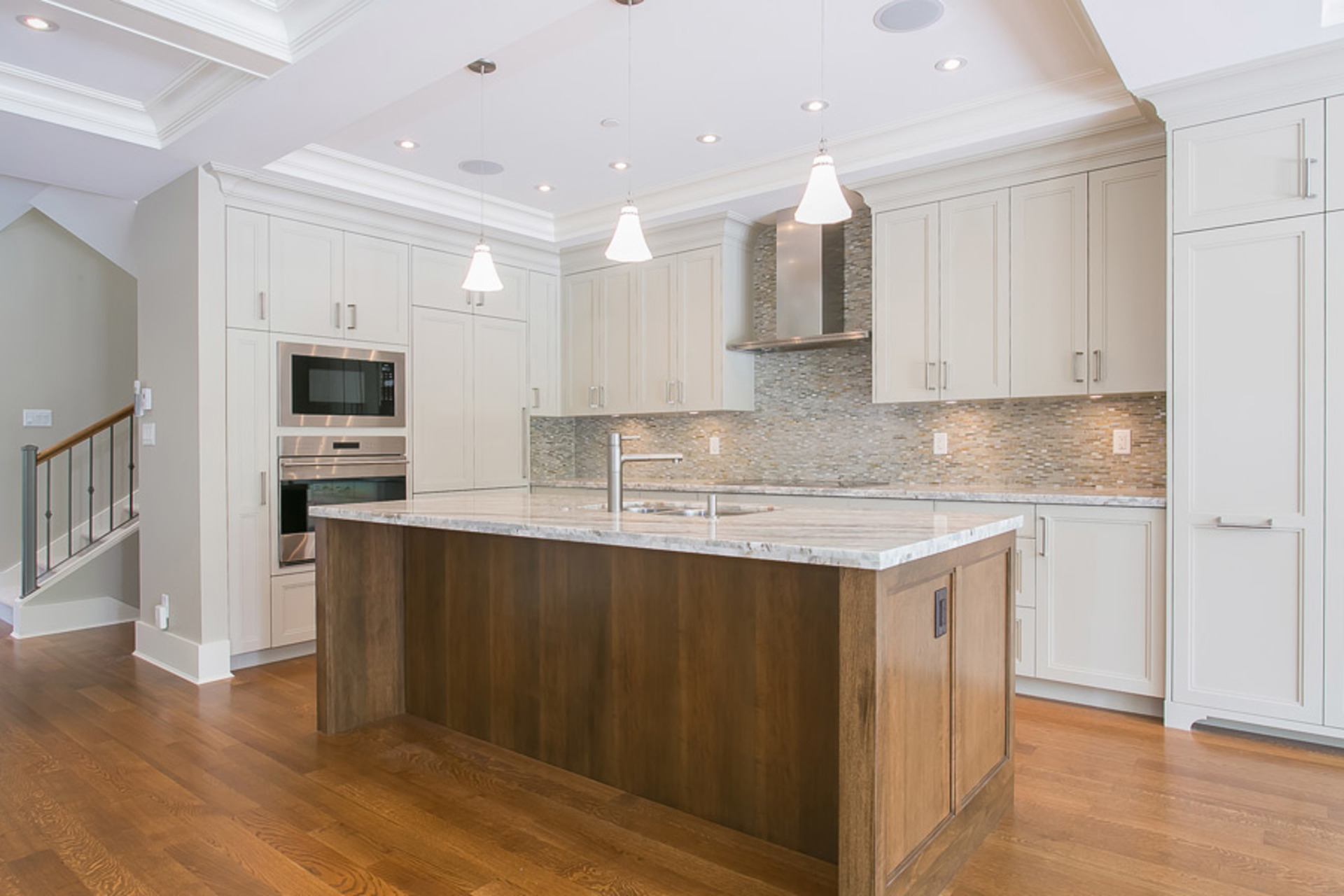 Counters at 1706 West 15th Avenue, Shaughnessy, Vancouver West