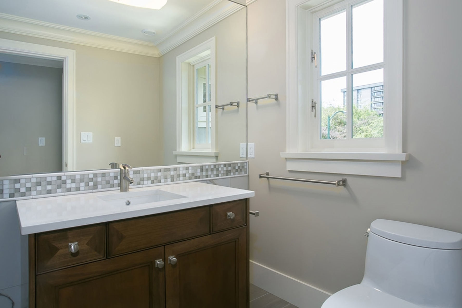 Bathroom at 1706 West 15th Avenue, Shaughnessy, Vancouver West