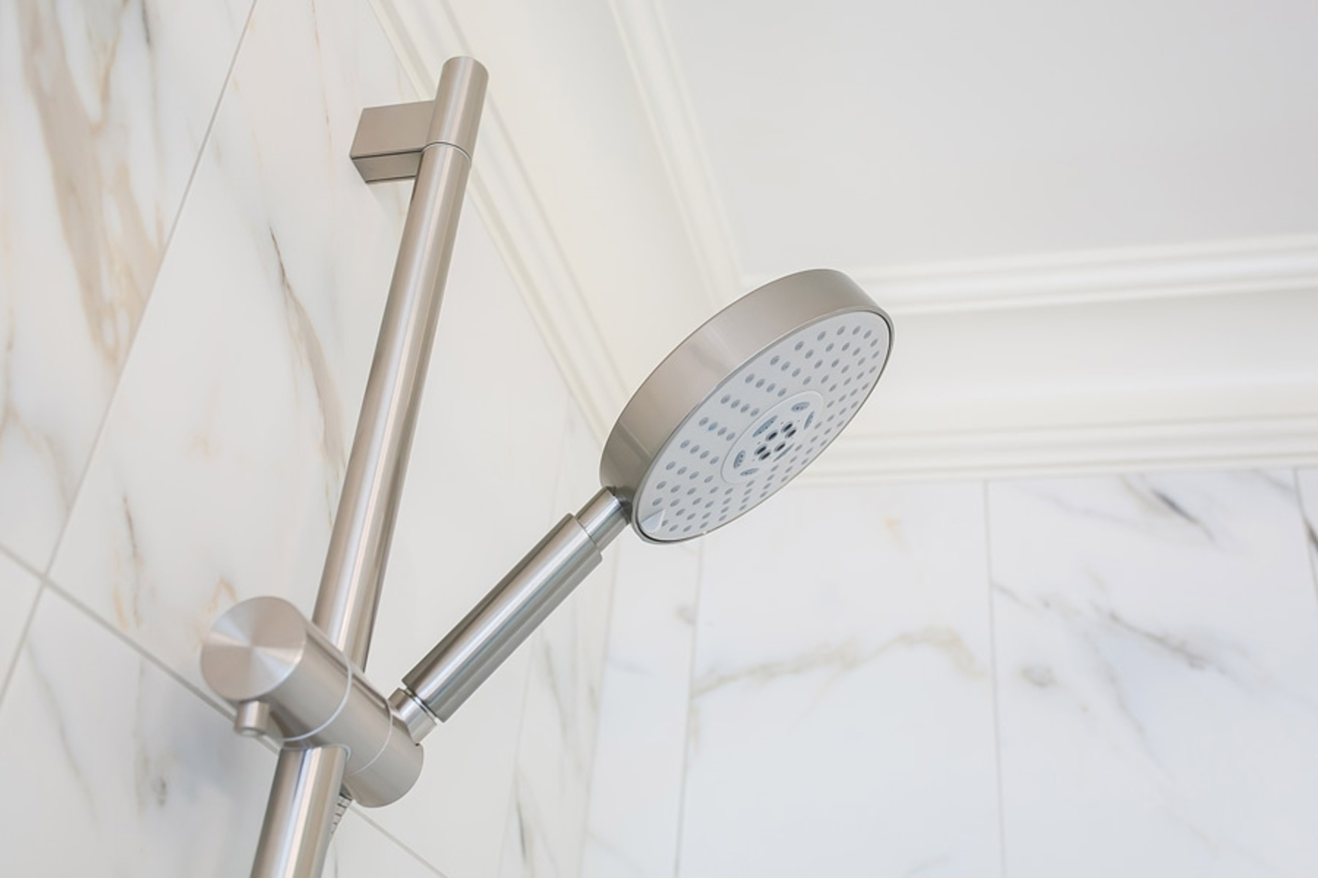 Shower Faucet at 1706 West 15th Avenue, Shaughnessy, Vancouver West