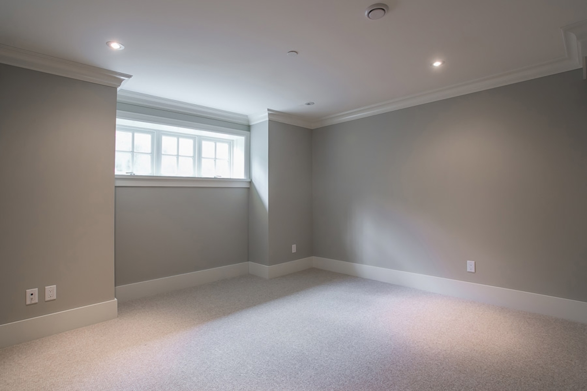 Basement - Bedroom at 1706 West 15th Avenue, Shaughnessy, Vancouver West