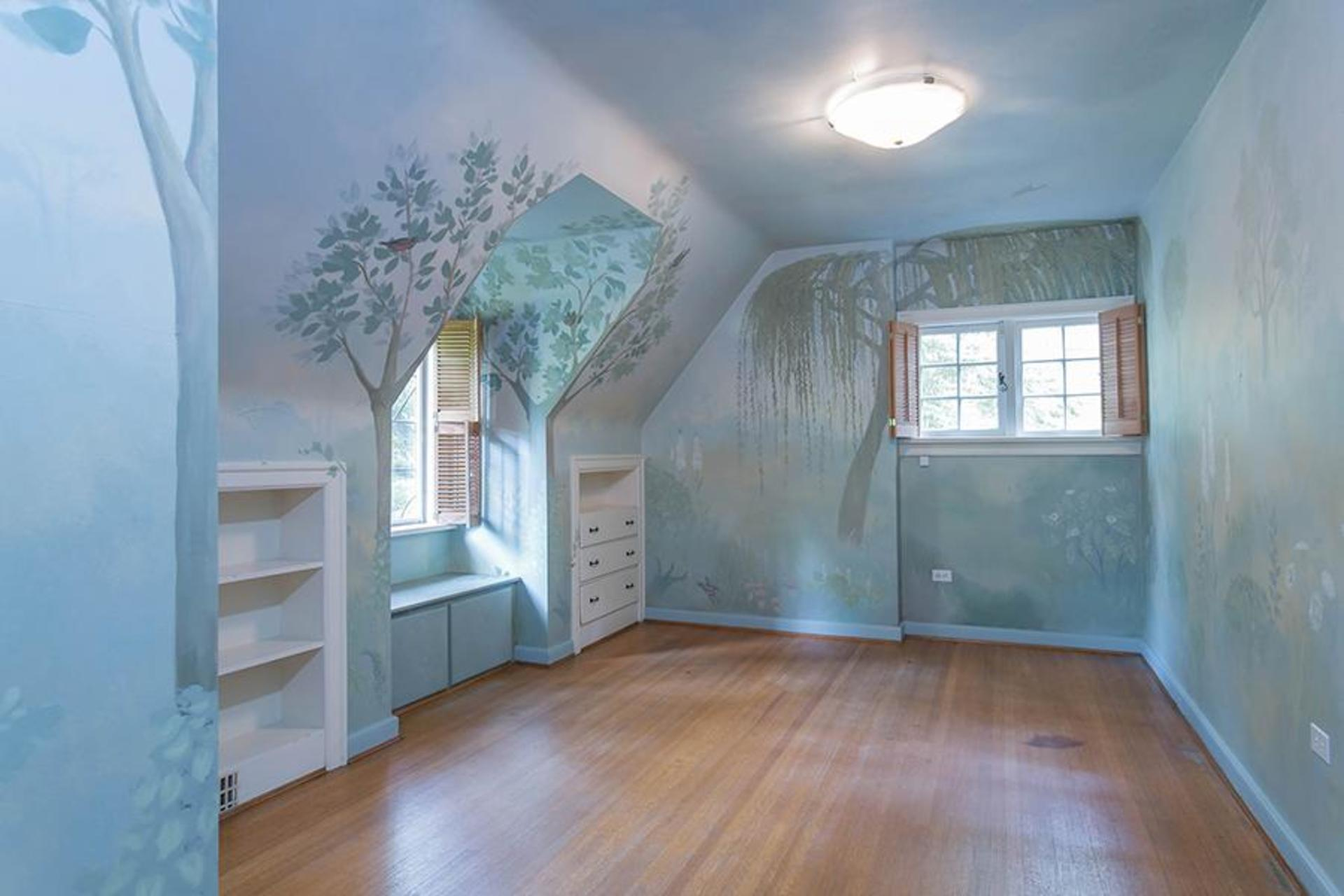 Bedroom at 4770 West 2nd Avenue, Point Grey, Vancouver West